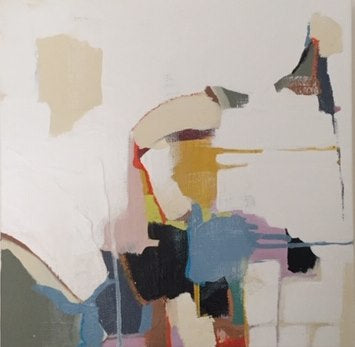 Annie King - Abstracted 15