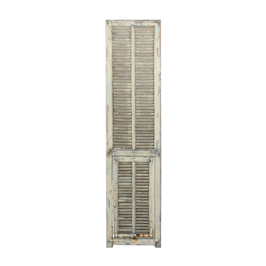 Louvered Shutter from Nice