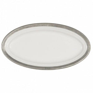 Tuscan Medium Oval Platter