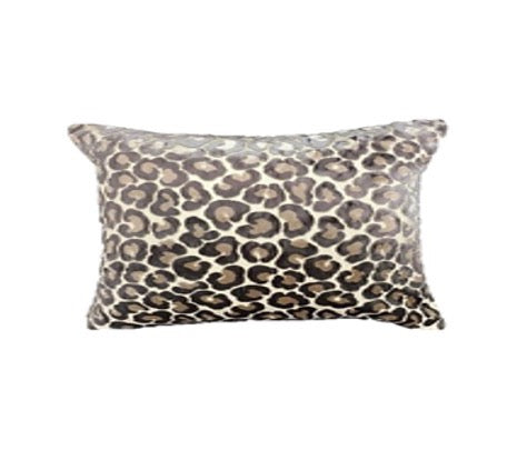 The Hunt Is On Lumbar Pillow