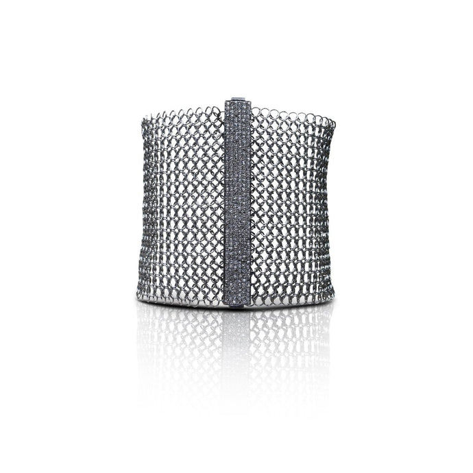 S. Carter Designs Large Chainmail Bracelet
