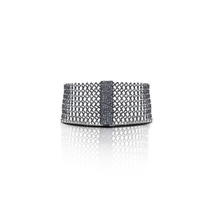S. Carter Designs Small Chainmail Bracelet