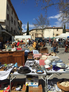 Buying In Provence