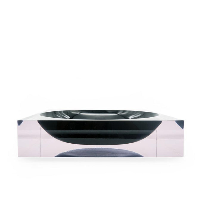 Centre Acrylic Bowl