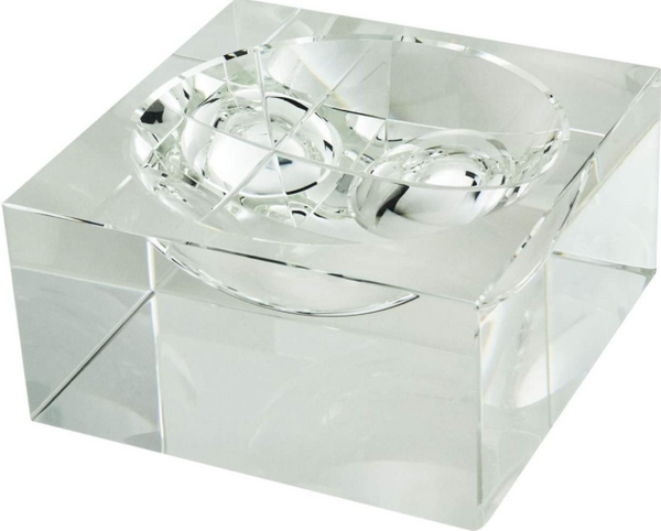 Square Centerpiece Bowl