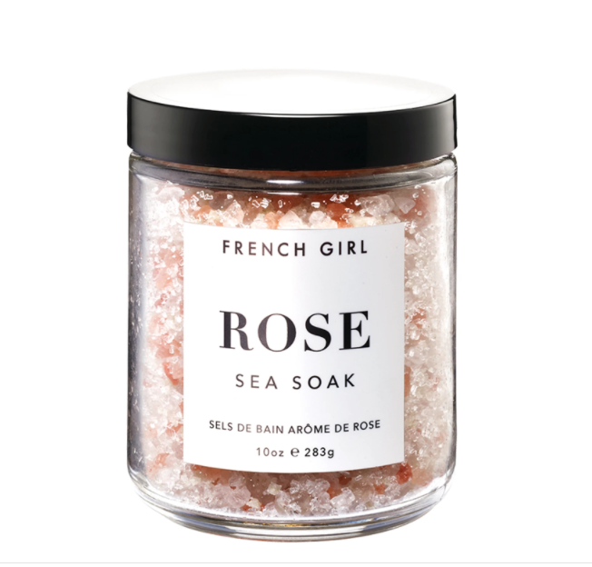 Rose Sea Soak