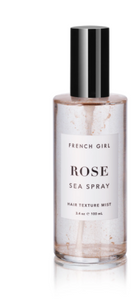 Rose Sea Spray Hair Texture Mist