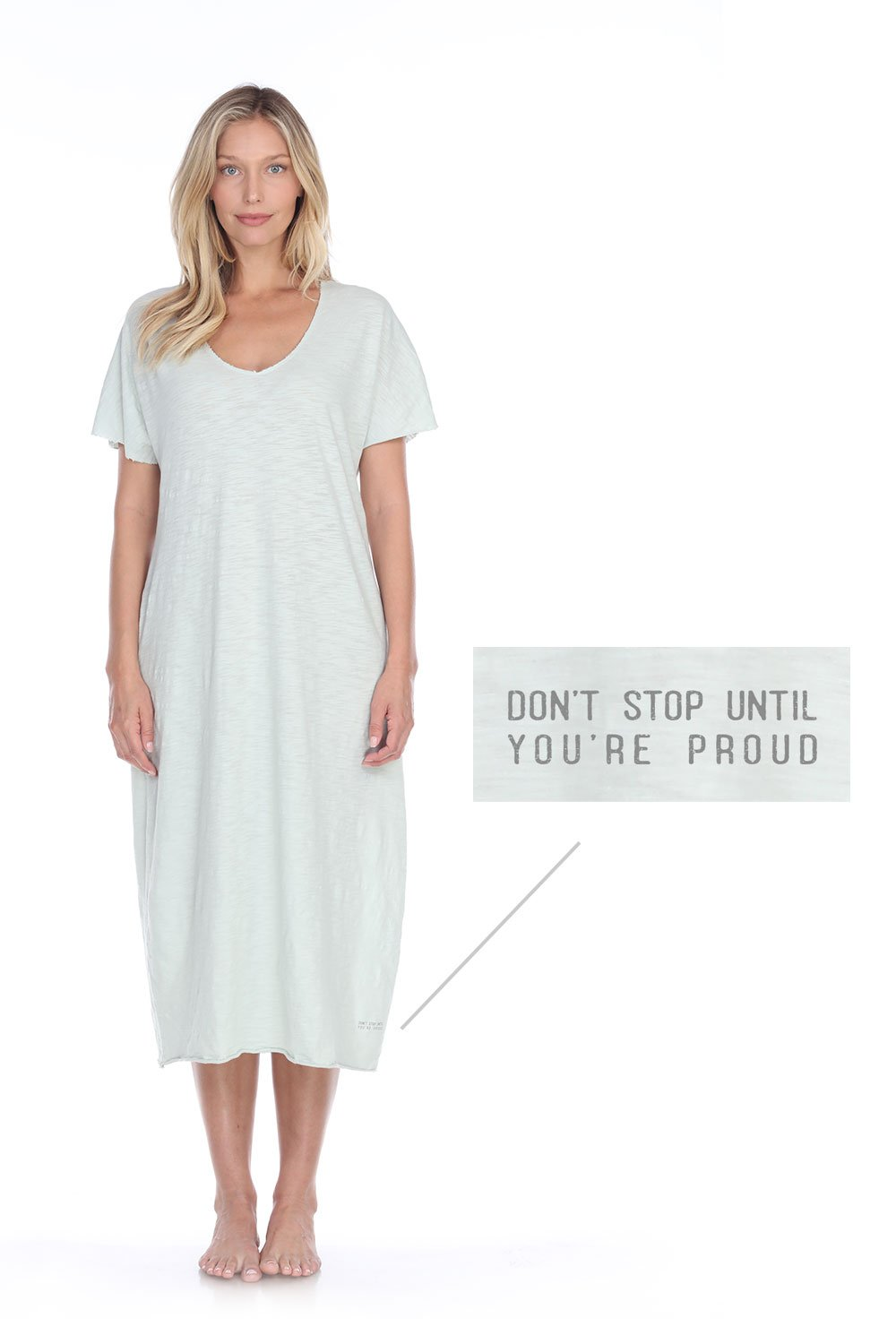 Chelsea Night Gown