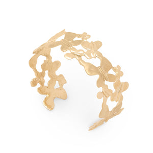Louisa Guild Jewelry Mariposa Cuff