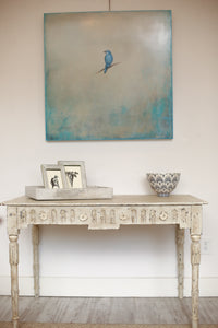 French Painted - Provencal Table