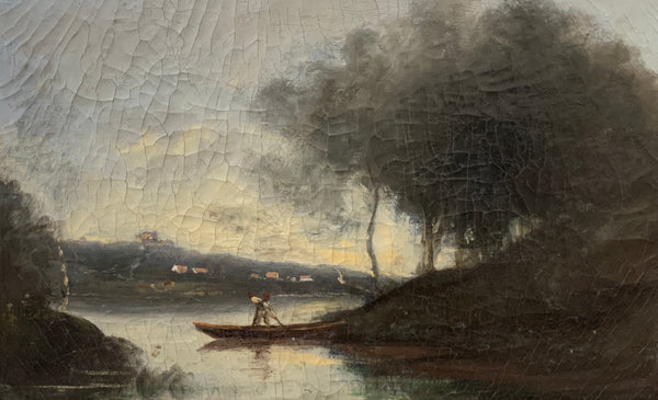 Heritage - French Landscape circa 1820