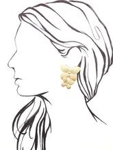 Load image into Gallery viewer, Shiver and Duke Butterfly Stud Earrings