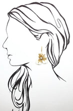 Load image into Gallery viewer, Shiver and Duke McKenzie Earrings