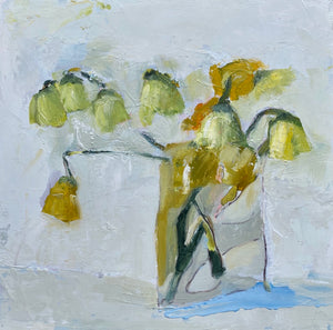 Anne Harney - Lisianthus