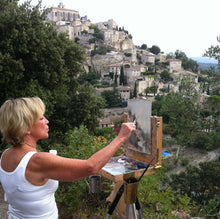 Load image into Gallery viewer, Painting in Provence