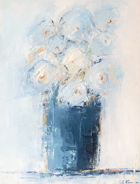 Geri Eubanks - Ready to Blossom