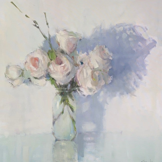 Nancy Franke - Simply Roses