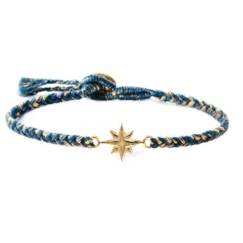 The Brave Collection Starburst Bracelets