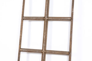 Oak Window Pane Panels