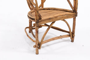 Willow Armchair