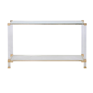 Pierre Vandel Console Table