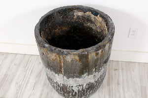 Foundry Vessel Jarre