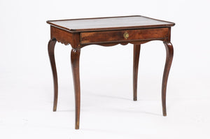 19th Century Louis XV Walnut Table