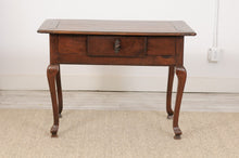 Load image into Gallery viewer, 18th Century Walnut Régence Desk