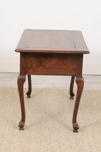 18th Century Walnut Régence Desk