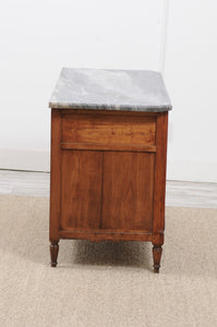 Louis XVI Wild Cherry Commode