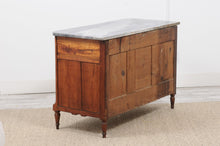 Load image into Gallery viewer, Louis XVI Wild Cherry Commode