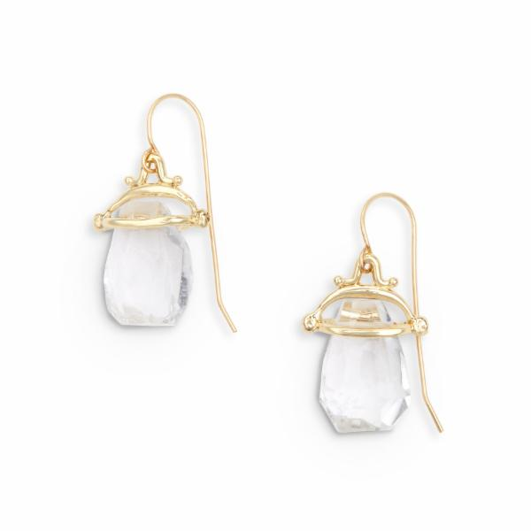 Louisa Guild Jewelry Adelaide Earrings