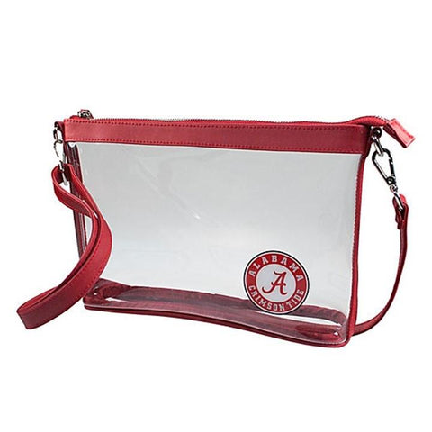 Alabama Small Stadium Crossbody