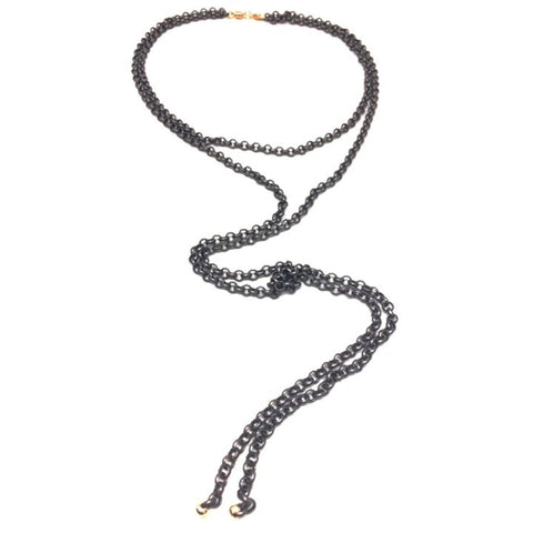 Erin Gray Design Double Layers Allison Necklace