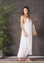 Load image into Gallery viewer, Alohi Palm Maxi Dress