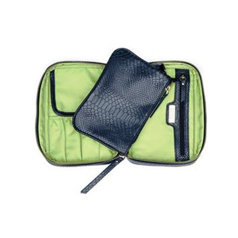 Hudson+Bleecker Amalfi Avion Cosmetic Case