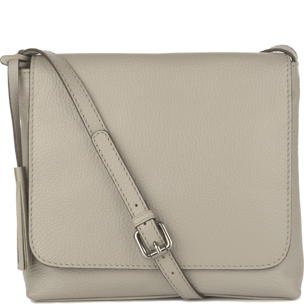Loxwood Anouk Messenger Bag in Silex