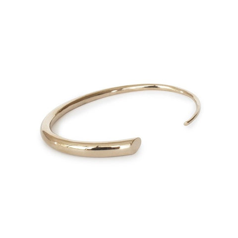 Marion Cage Tapered Arpent Cuff