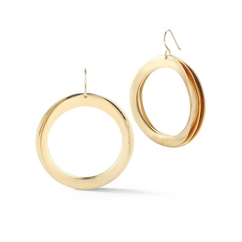 Elizabeth and James Avila Earrings