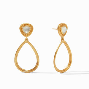 Julie Vos Barcelona Statement Earrings