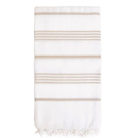 Turkish T Basic Hand Towels