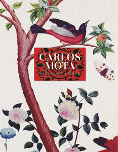 Beige Is Not a Color: The Full-Spectrum World of Carlos Mota