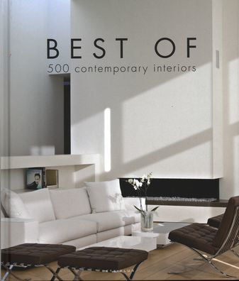 Best of 500: Contemporary Interiors