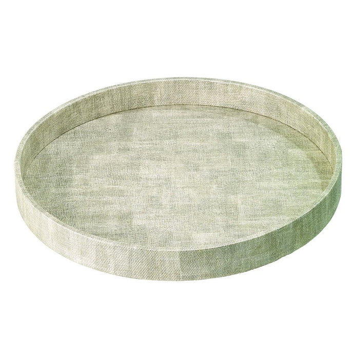 Luster Tray in Birch