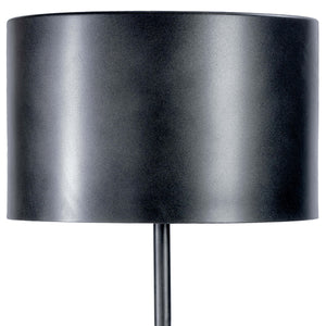 Thin Iron Table Lamp