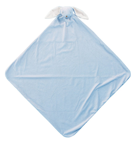 Blue Bunny Napping Blanket