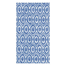 Load image into Gallery viewer, Amala Ikat Guest Towel