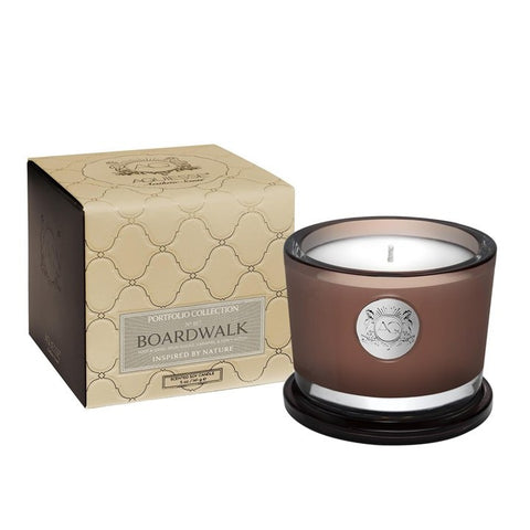 Aquiesse Boardwalk Candle
