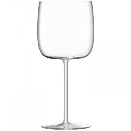 Borough Wine Glass