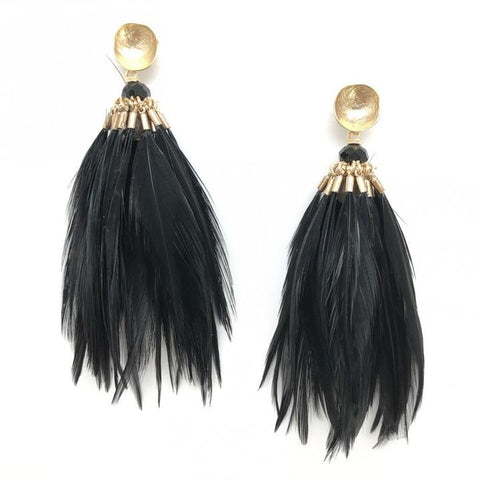 Shiver and Duke Brinson Earrings